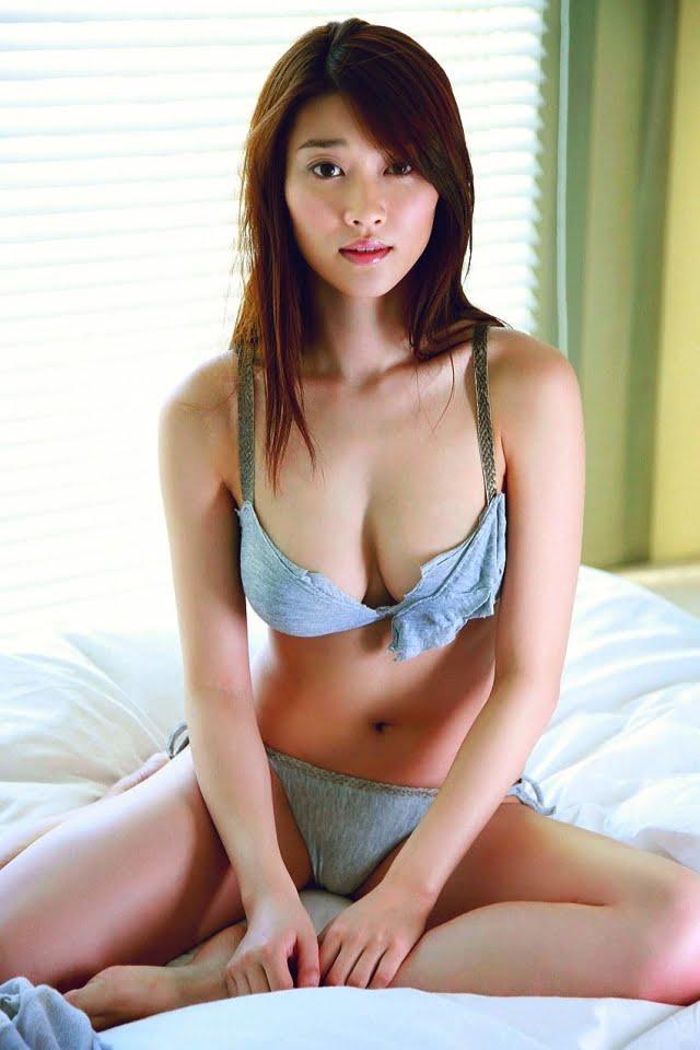 グラビアアイドル写真集|元祖美人グラドルの原幹恵ちゃんのグラビアまとめ画像パート4 100枚Number301-400