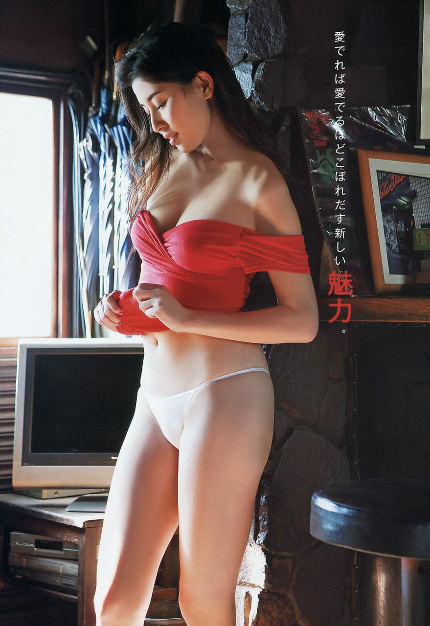 グラビアアイドル写真集 国民の愛人事Gカップの橋本マナミちゃんのグラビアまとめ画像パート2 100枚Number101-200
