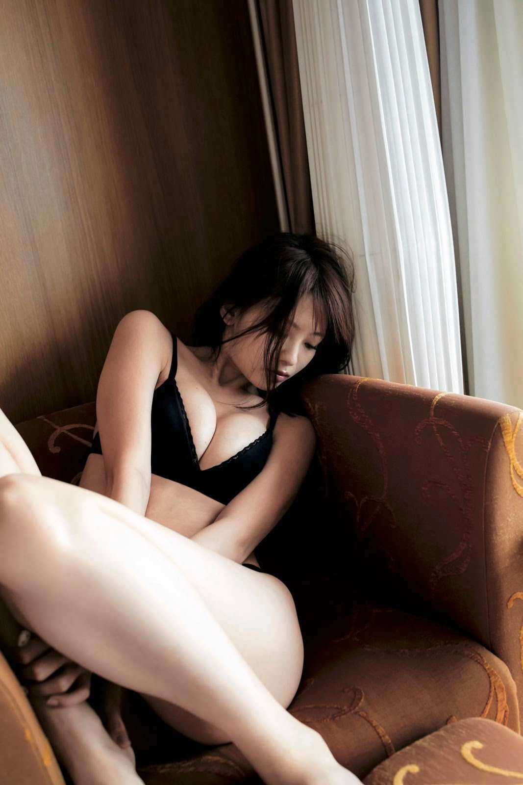 グラビアアイドル画像|Xperiaのキャンペーンガールで話題になった早瀬あやグラドル画像その2 133枚