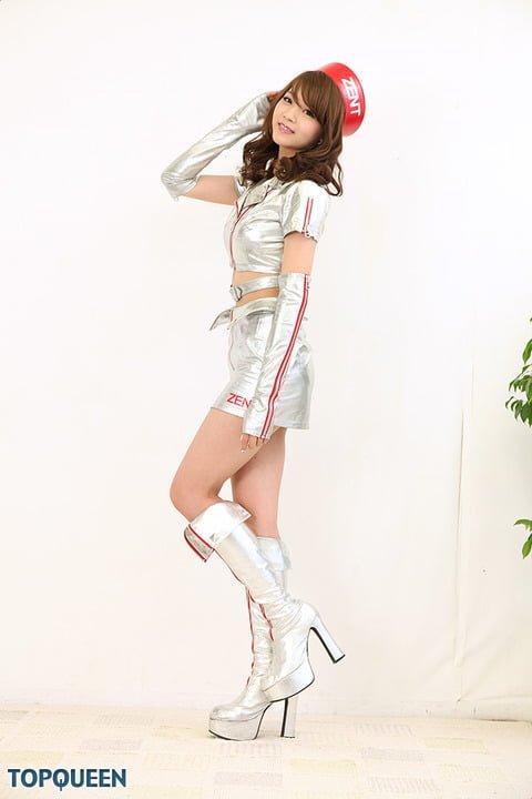 グラビアアイドル画像|Xperiaのキャンペーンガールで話題になった早瀬あやグラドル画像その1 100枚