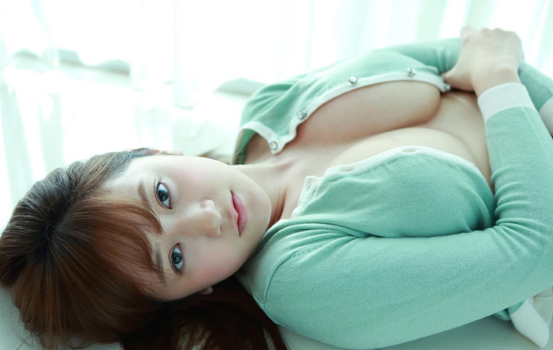 グラビアアイドル写真集|Gカップの葉月ゆめちゃんのグラビアまとめパート4 100枚Number301-351