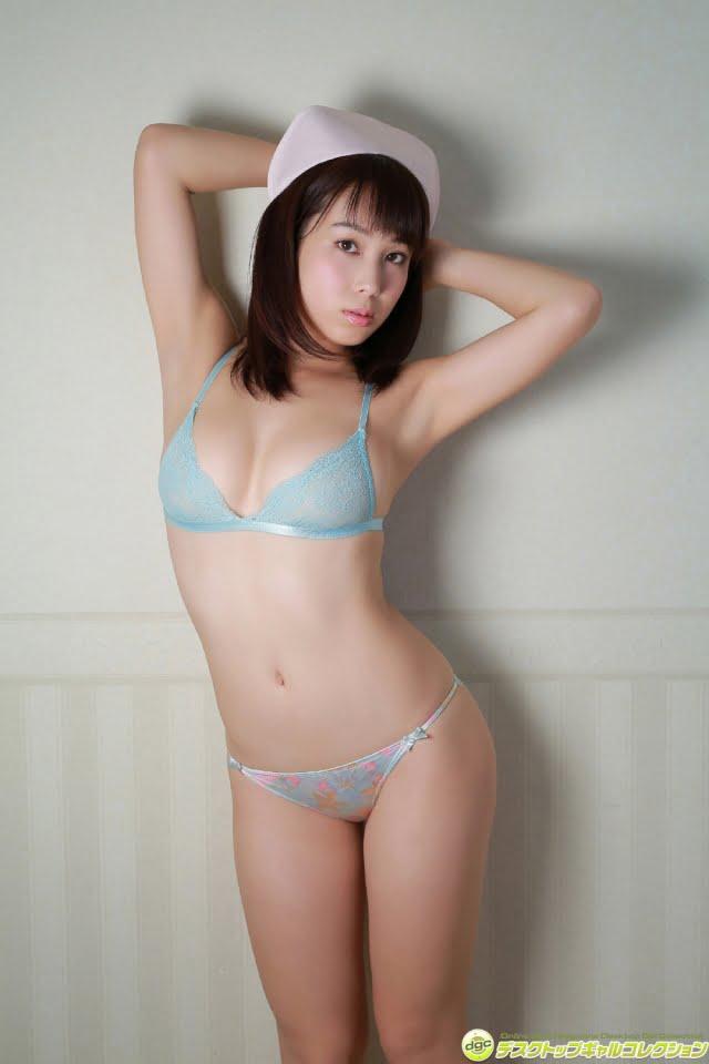 グラビアアイドル写真集|Gカップの犬童 美乃梨ちゃんのまとめ画像パート3 100枚Number201-300