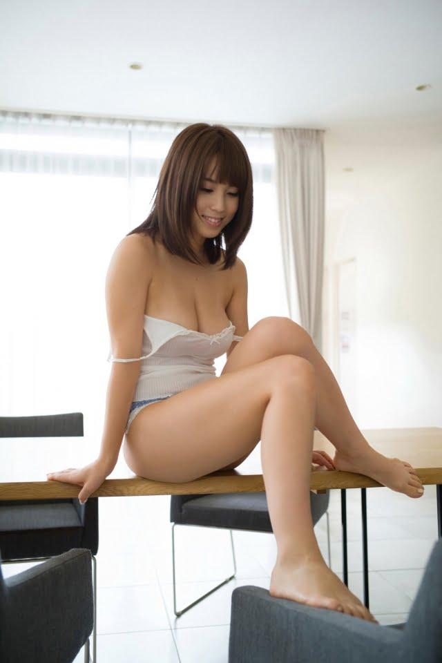 グラビアアイドル写真集|Gカップの犬童 美乃梨ちゃんのまとめ画像パート1 100枚Number301-359