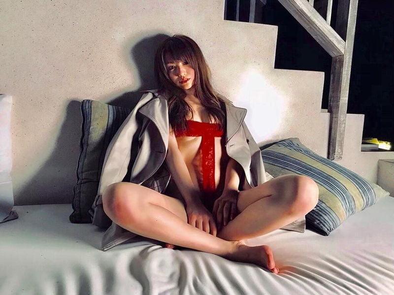 グラビアアイドル画像|RQからグラドルそしてミスFLASHになった金山睦のグラビア画像まとめパート1 144枚