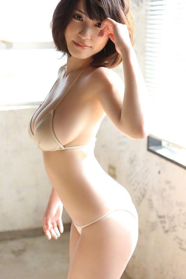 グラビアアイドル写真集|はんなりHカップの岸 明日香ちゃんのまとめ画像パート6 100枚Number501-600