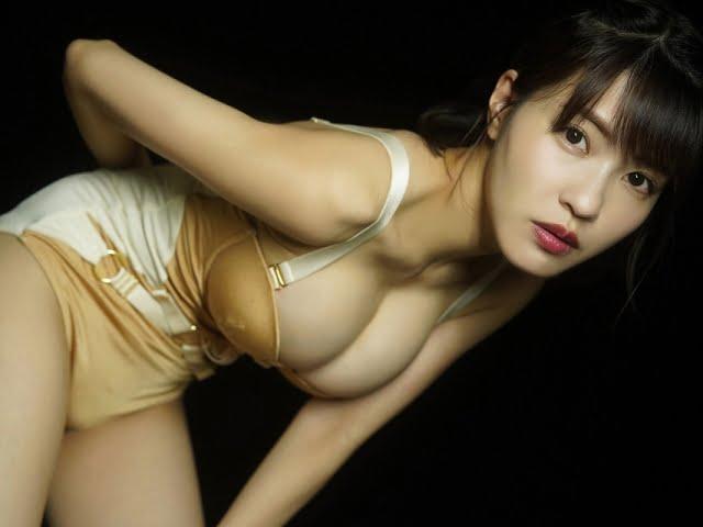 グラビアアイドル写真集 はんなりHカップの岸 明日香ちゃんのまとめ画像パート1 100枚Number001-100