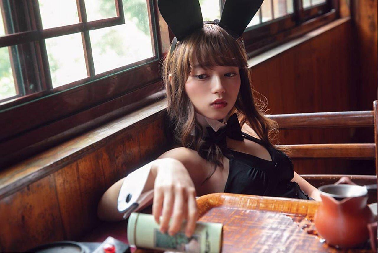 グラビアアイドル写真集|シンガーソングライターよりもグラビアが本業になってきた小室さやか画像まとめ4 60枚