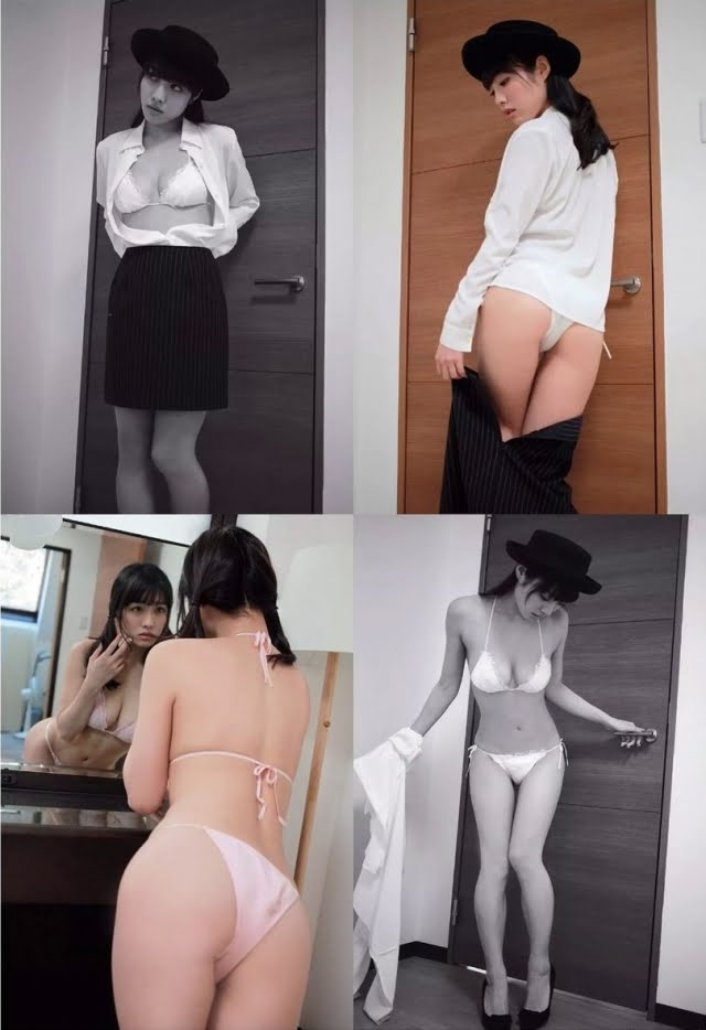 グラビアアイドル写真集|今野杏南ちゃんのまとめ画像パート1 100枚Number001-100