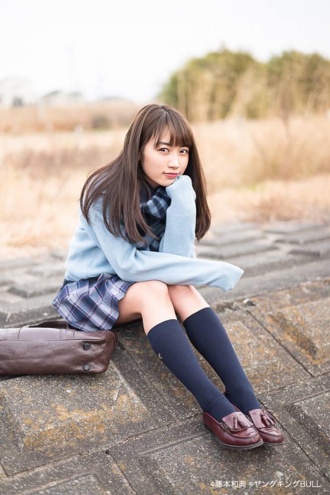 グラビアアイドル画像|神的美少女!!黒木ひかりちゃんの画像まとめ4 126枚