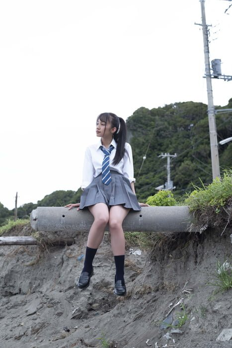 グラビアアイドル画像|神的美少女!!黒木ひかりちゃんの画像まとめ1 100枚
