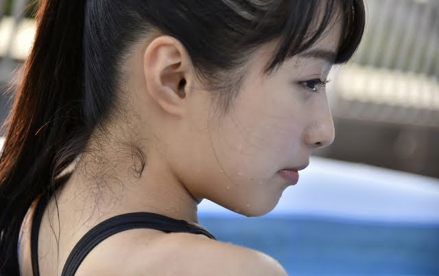 グラビアアイドル写真集 前田美里ちゃんのグラビアまとめパート1 100枚Number001-100