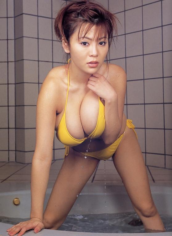 グラビアアイドル写真集|レジェンドHカップの松金ようこのグラビアまとめ画像パート1 100枚Number001-100