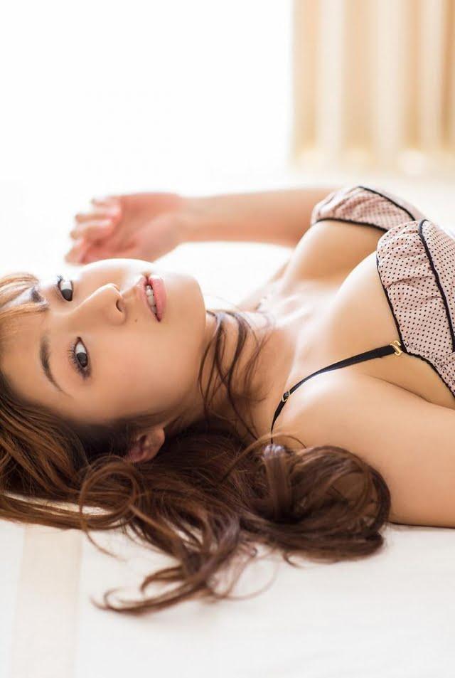グラビアアイドル写真集 Fカップのおっぱいと長い手足が素敵な中村静香ちゃんのまとめ画像パート6 100枚Number501-600