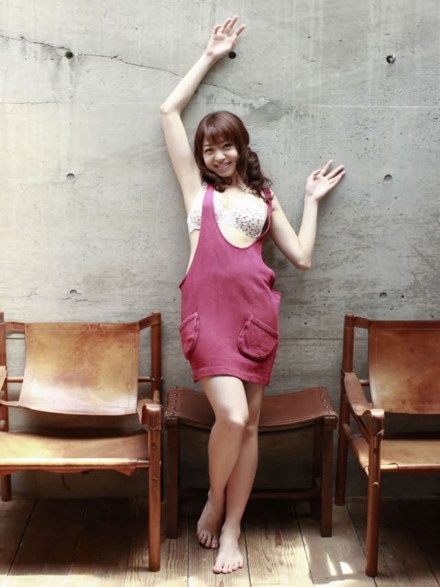 グラビアアイドル写真集|Fカップのおっぱいと長い手足が素敵な中村静香ちゃんのまとめ画像パート6 100枚Number501-600