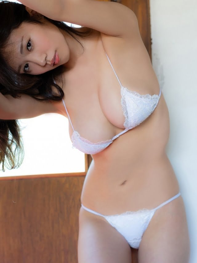 グラビアアイドル写真集|爆乳Iカップ菜乃花ちゃんのグラビアまとめ画像パート7 100Number001-100