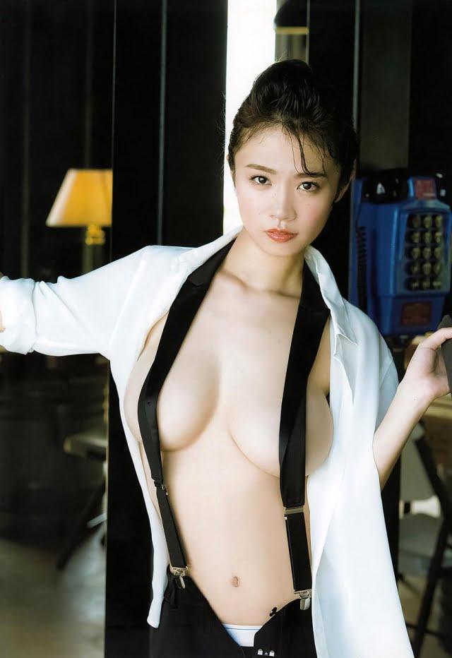 グラビアアイドル写真集 爆乳Iカップ菜乃花ちゃんのグラビアまとめ画像パート7 100Number001-100