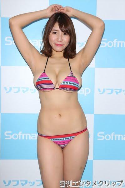 グラビアアイドル写真集|夏来 唯ちゃんのまとめ画像パート1 100枚Number001-100