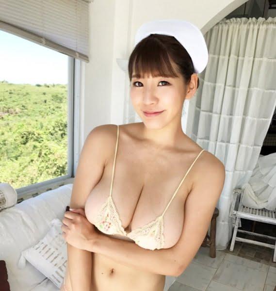 グラビアアイドル写真集|夏来 唯ちゃんのまとめ画像パート1 124枚Number001-100