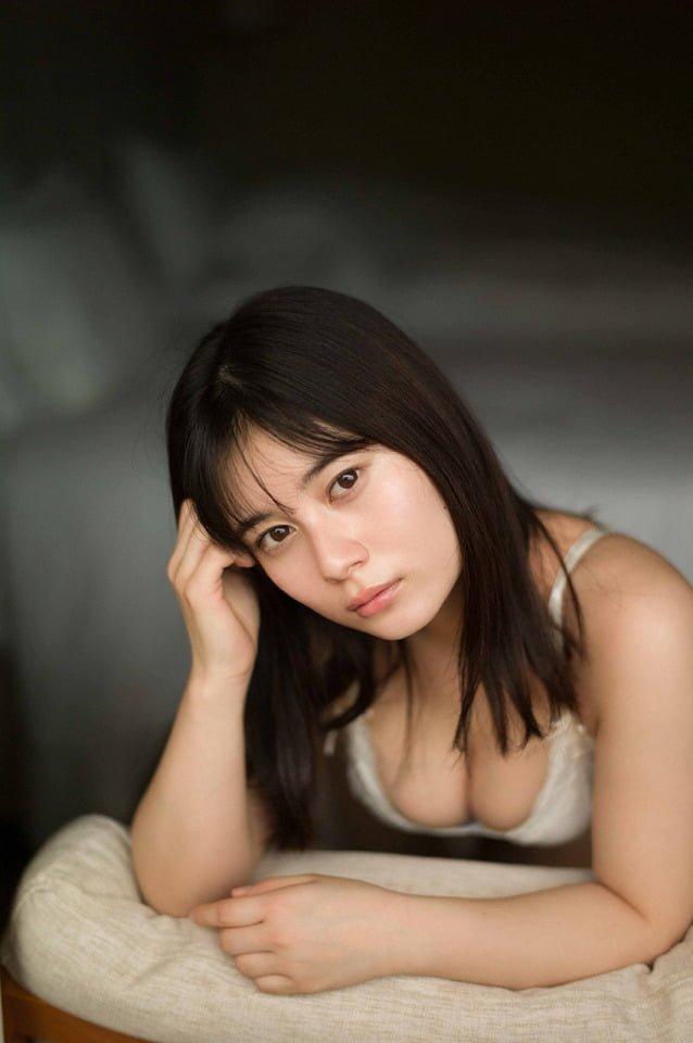 グラビアアイドル画像|美しさと健康的なボディを兼ね備えている元キュウレンジャーの大久保桜子ちゃんの総まとめその3 40枚
