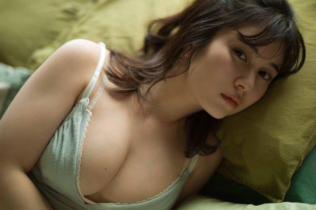 グラビアアイドル画像 美しさと健康的なボディを兼ね備えている元キュウレンジャーの大久保桜子ちゃんの総まとめその3 40枚