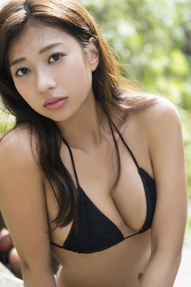 グラビアアイドル写真集 さっちょ事Dカップの大貫彩香ちゃんのグラビアまとめ画像パート7 100枚Number601-700