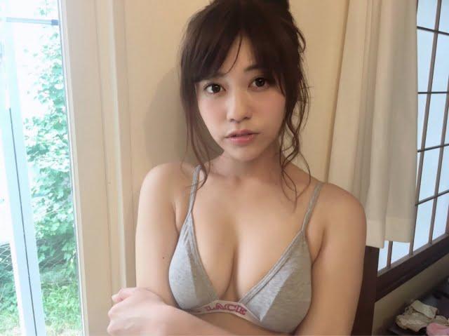 グラビアアイドル写真集|スレンダーFカップの大澤 玲美ちゃんのグラビアまとめパート1 82枚Number001-082