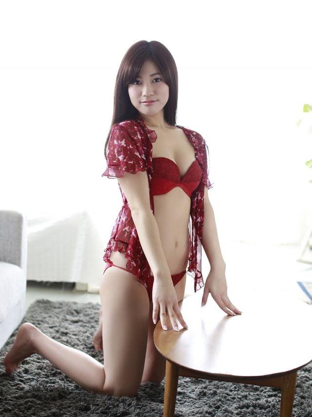 グラビアアイドル写真集|スレンダーFカップの大澤 玲美ちゃんのグラビアまとめパート1 100枚