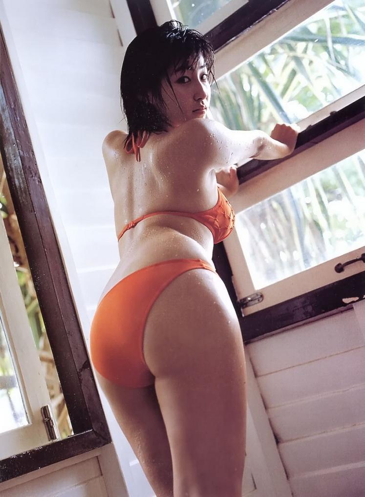 グラビアアイドル画像 坂田米米子に改名した佐藤寛子時代のグラビア画像とヌード画像とヘアヌード画像を総まとめパート1 100枚