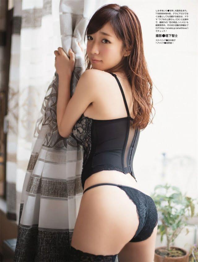 グラビアアイドル写真集|Hカップの清水 あいりちゃんのまとめ画像パート2 100枚Number001-100
