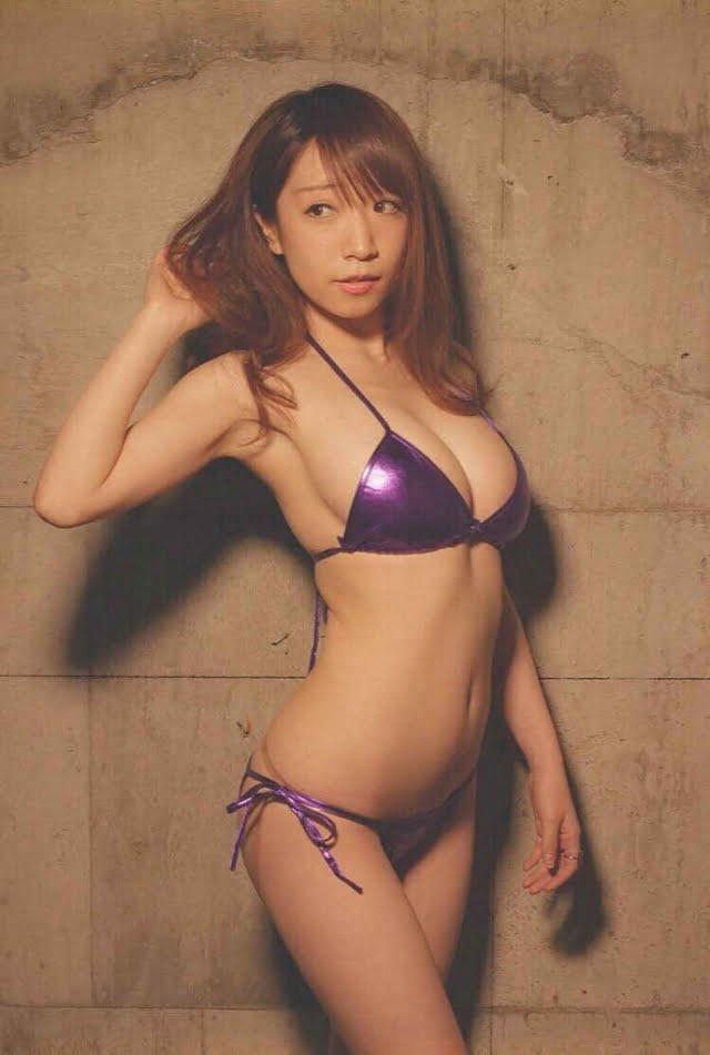 グラビアアイドル写真集|Hカップの清水 あいりちゃんのまとめ画像パート5 100枚Number001-100