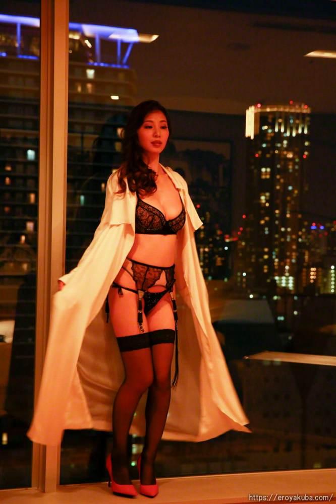 グラビアアイドル写真集 大人の色気が増した塩地美澄アナの画像まとめ3 100枚