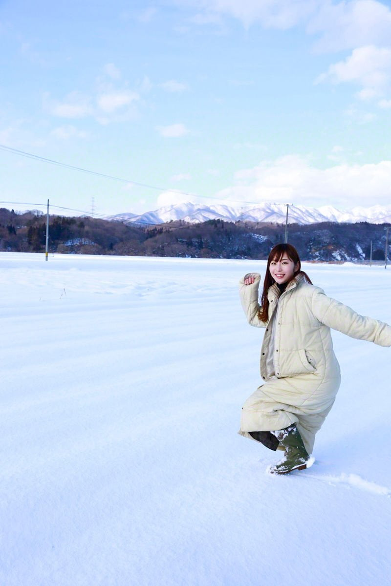グラビアアイドル写真集|大人の色気が増した塩地美澄アナの画像まとめ3 100枚
