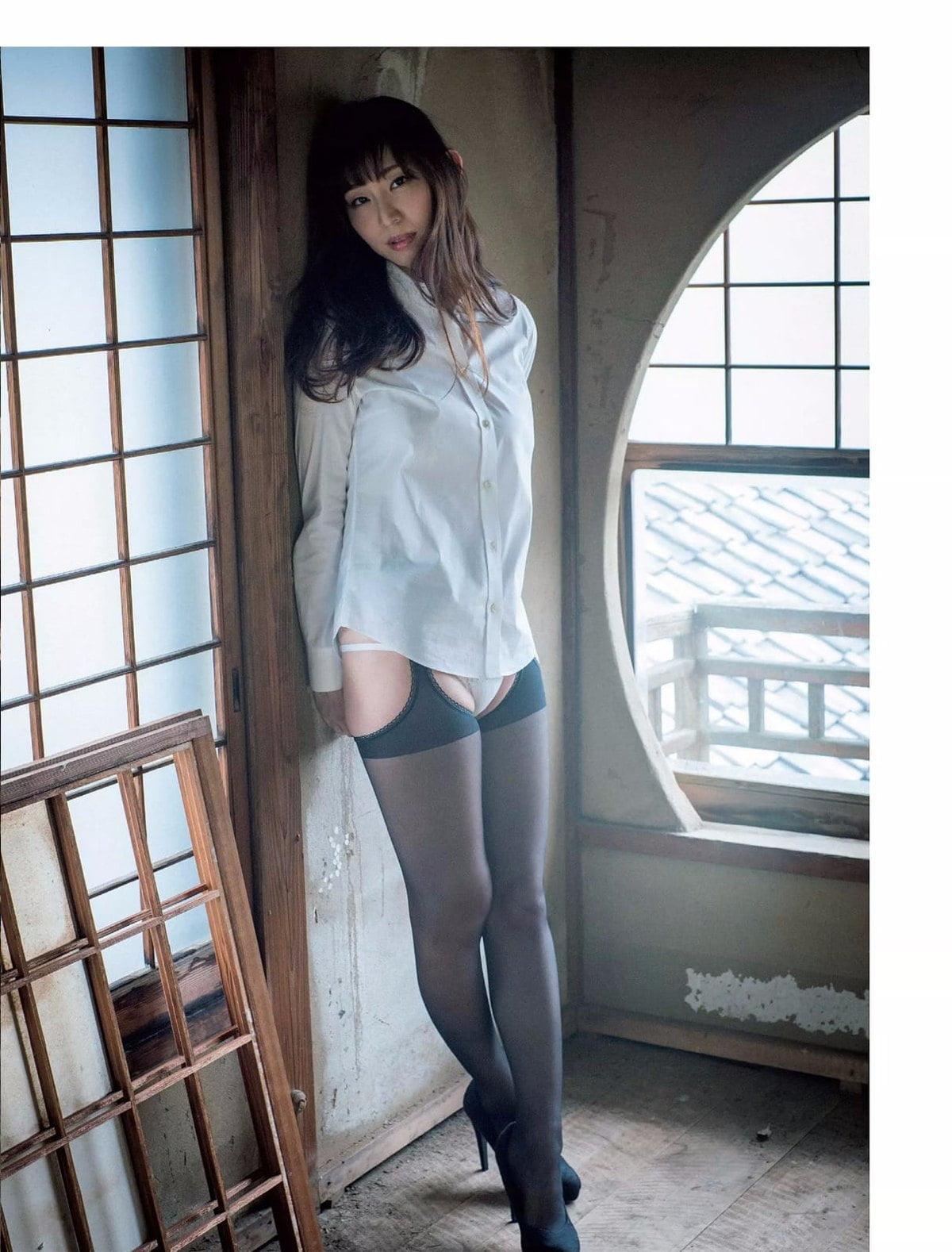 グラビアアイドル写真集|大人の色気が増した塩地美澄アナの画像まとめ5 108枚