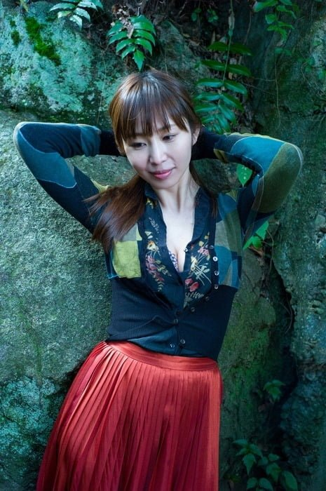 グラビアアイドル写真集|大人の色気が増した塩地美澄アナの画像まとめ1 100枚