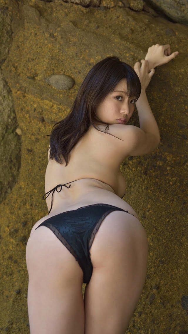グラビアアイドル写真集 Iカップのフミナップル事の鈴木ふみ奈ちゃんのまとめ画像パート8 100枚Number701-800