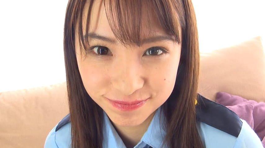 グラビアアイドルGIF画像|スレンダーボディの上品美少女→しなやかに愛して 鶴巻星奈GIF画像