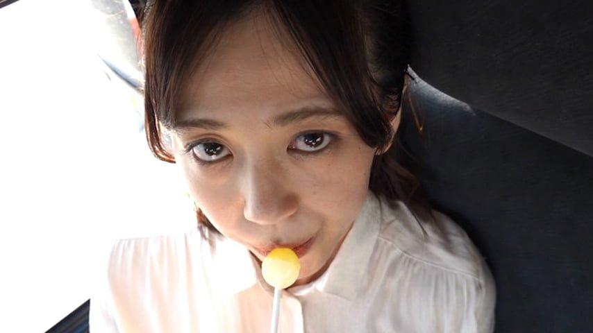 グラビアアイドルGIF画像|栄養士の資格を持つエチエチお姉さんのグラマラスボディ絃花みきGIF画像・動画