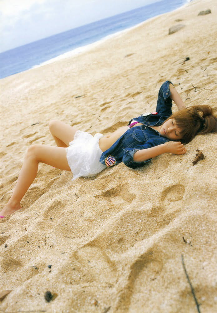 グラビアアイドル画像|GAL系グラビアアイドルとして一世を風靡した若槻千夏まとめ画像3 100枚