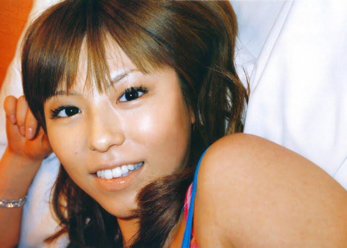 グラビアアイドル画像|GAL系グラビアアイドルとして一世を風靡した若槻千夏まとめ画像4 64枚