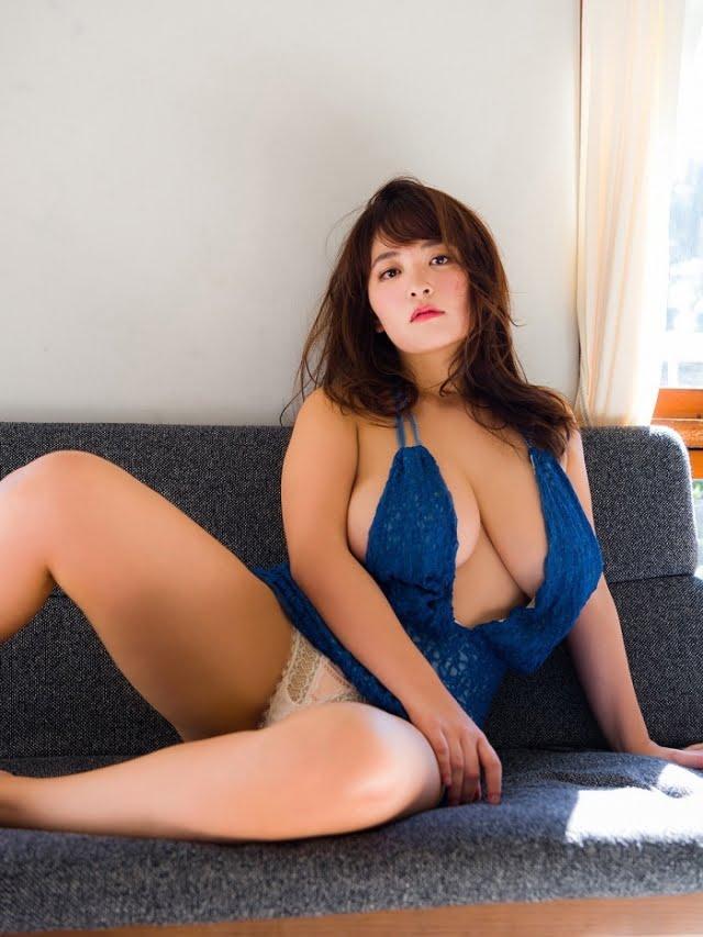 グラビアアイドル写真集 Iカップのやなパイ事 柳瀬早紀ちゃんのまとめ画像パート2 100枚Number101-200