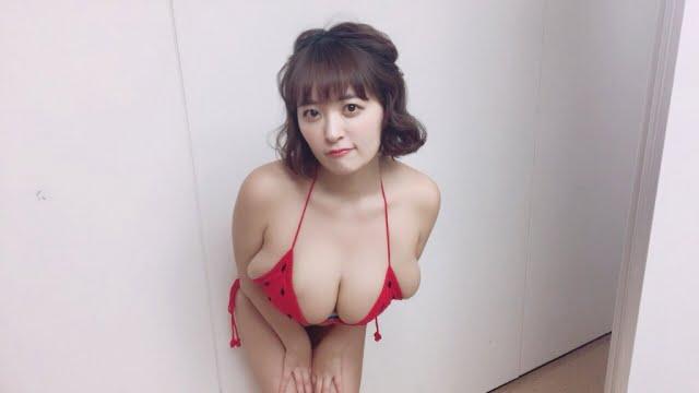 グラビアアイドル写真集|Iカップのやなパイ事 柳瀬早紀ちゃんのまとめ画像パート1 100枚Number001-100