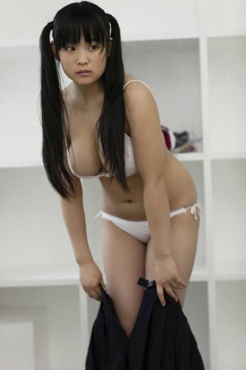 グラビアアイドル写真集|むっちり爆乳のHカップのゆうみちゃんのグラビアまとめパート1 100枚Number001-100