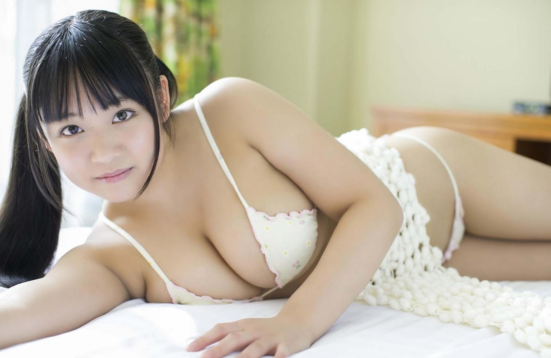 グラビアアイドル写真集|むっちり爆乳のHカップのゆうみちゃんのグラビアまとめパート4 118枚Number301-418