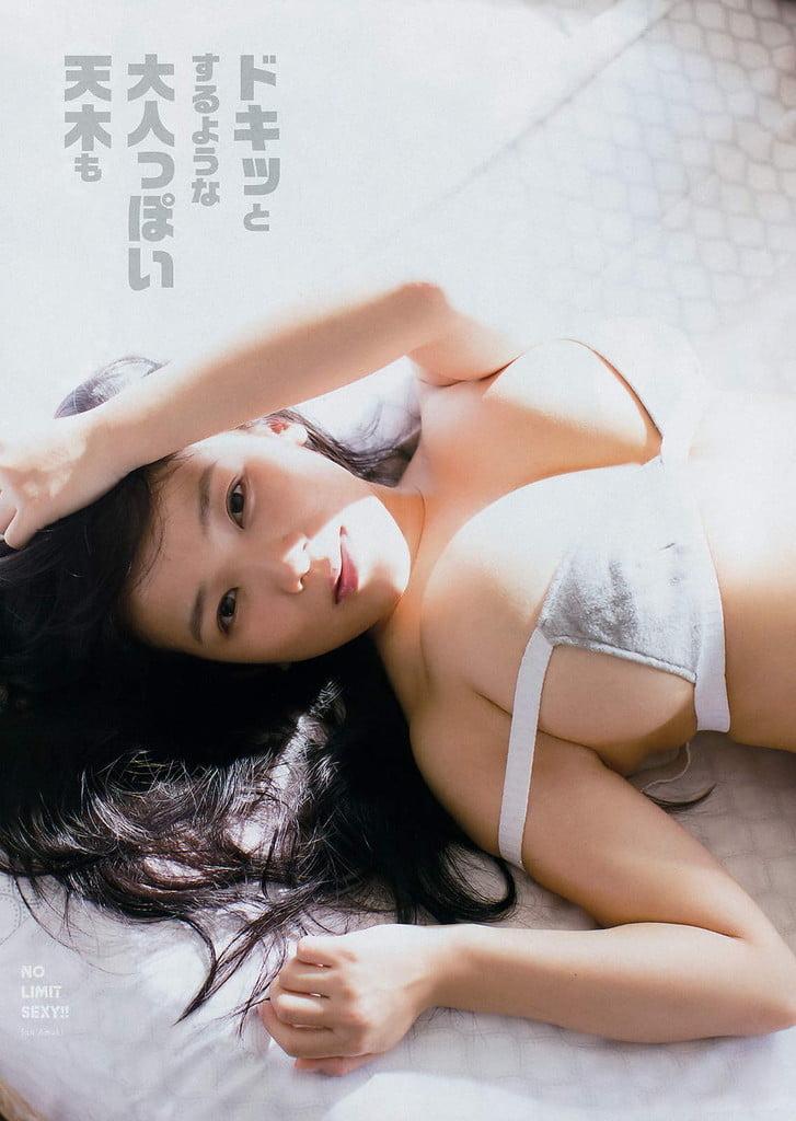 グラビアアイドル写真集 奇跡の2次元ボディ瑞々しいバストとヒップが持ち味の天木じゅんグラビア画像まとめ5 100枚