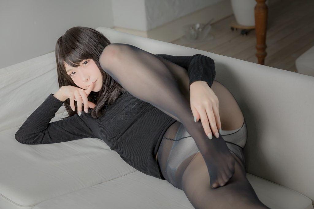 グラビアアイドル写真集|ミステリアスな魅力を持った2.5次元モデルのあまつまりな(あまつ様)グラビア画像まとめ2 100枚