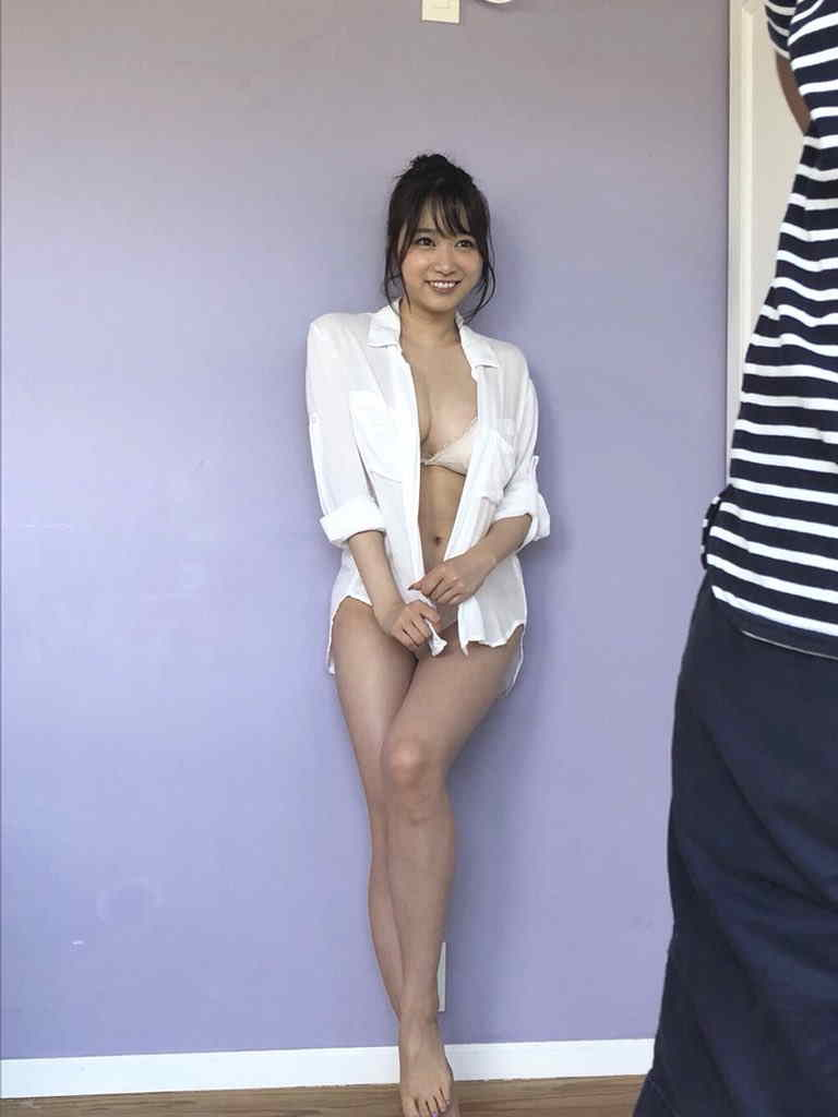 グラビアアイドル写真集|超絶ボディラインの90cmバストを持つ青井春グラビア画像まとめ2 100枚