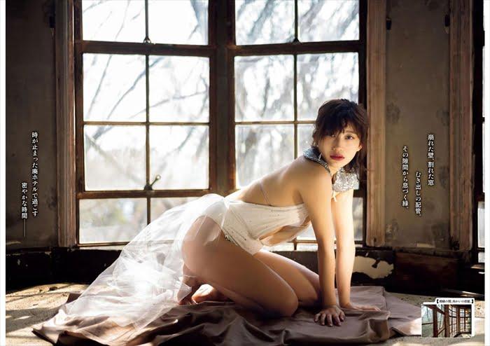 グラビアアイドル写真集 再始動で小倉ゆうかに改名した小倉優香のグラビア時代のグラビア画像まとめ3 100枚