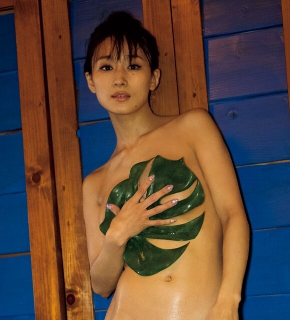 グラビアアイドル写真集 国民的巨乳のお姉さんになりたいグラビア界の逸材フミカグラビア画像まとめ1 100枚