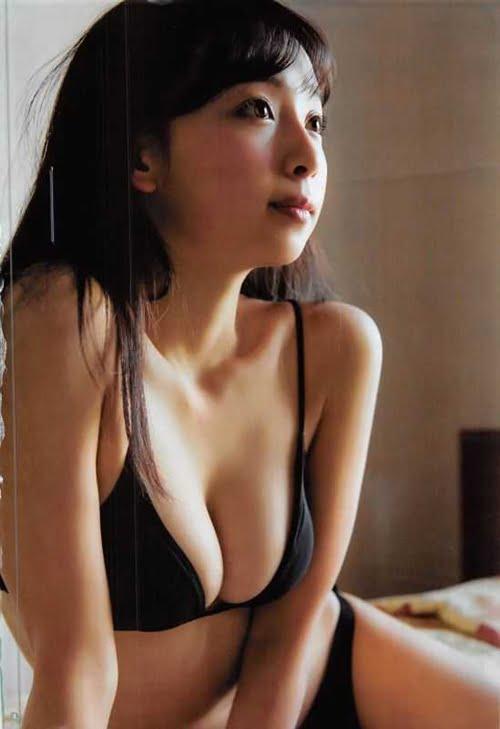 グラビアアイドル写真集|168センチの長身に長い手に抜群のスタイルを持つ華村あすか高画質グラビア画像まとめ2 100枚