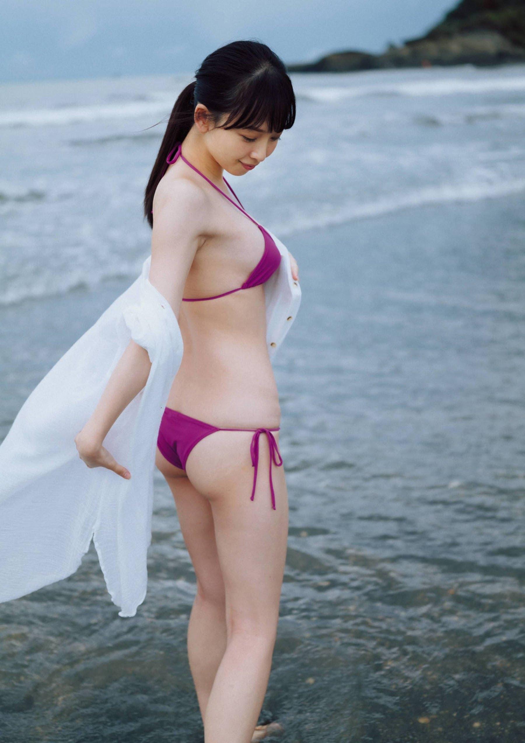 グラビアアイドル写真集|168センチの長身に長い手に抜群のスタイルを持つ華村あすか最高画質グラビア画像まとめ9 122枚